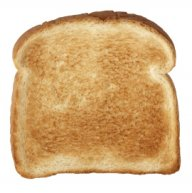 the real toast