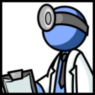Doctor Blue